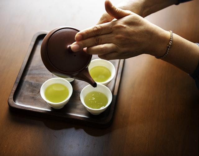 Grüner Tee: Was versteht man darunter?