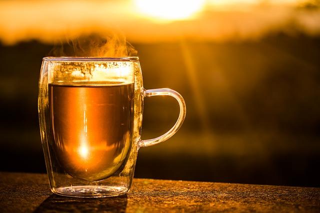 5 Fakten rund um Tee